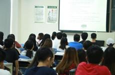 西安扩大职业教育规模 严格落实招生职普比4∶6