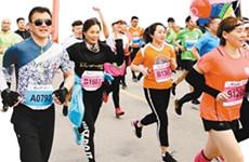 陕西省第二届全民健身运动会明日开幕 亮点纷呈