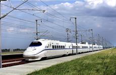 """""""五一""""小长假期间 陕西铁路计划加开列车53.5对"""