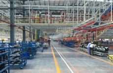 一季度陕西省级重点项目完成投资842.86亿元