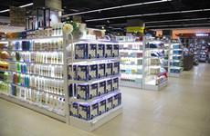 """""""五一""""小长假期间 西安市商品销售额达85.2亿元"""