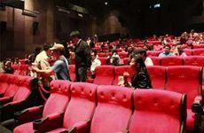 2018年陕西电影生产数量位居西部第一