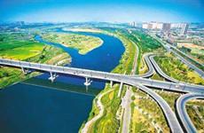 持续优化产业结构 西咸新区一季度GDP增长10.1%