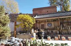 陕西对2018年度小城镇建设先进镇予以表扬奖励