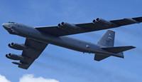 有大动作?美军F-35和B-52已同时部署中东!