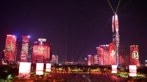 香港助7個本地創業團隊落戶深圳 增加創業存活率
