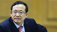原证监会主席刘士余主动投案 涉嫌违纪违法