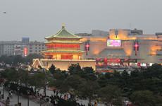 弘扬时代新风 西安市荣膺全国十大正能量城市