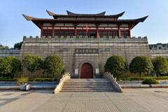 南昌博物馆将迁至滕王阁景区