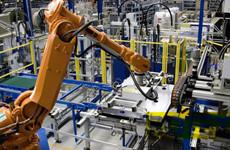 一季度陕西省战略性新兴产业实现增加值592亿元