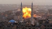 局势不容乐观,叙利亚境内再遭猛烈炮击,三大拦路虎阻拦其统一
