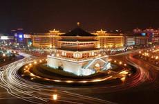 西安国际朋友圈不断扩大 今年新增7个国际友好城市