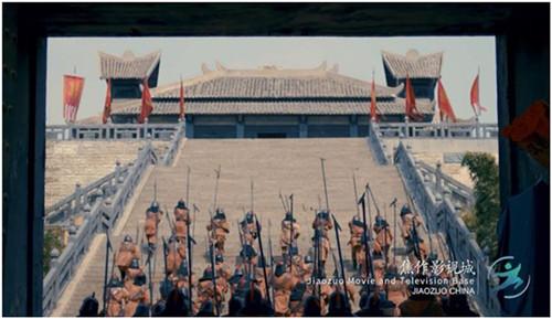 """焦作旅游宣传片新鲜出炉""""擦亮""""城市新名片"""