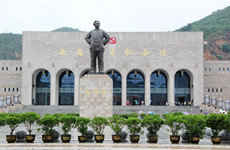 传承红色基因 陕西省现有不可移动革命文物1224处
