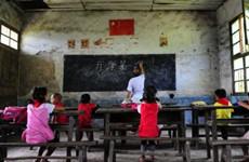 陕西将招聘特岗教师5805名 6月20日开始网上报名