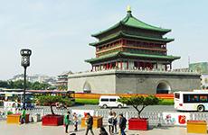 为期5天 部分全国人大代表来陕视察检察工作