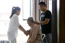 陕西加快健康养老服务体系建设 提高老年人生活质量
