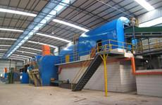 西安市年底建成投用4个生活垃圾无害化处理厂