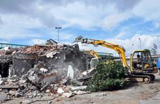 即日起西安不再新增建筑垃圾清运企业和车辆
