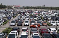西安构建城市停车管理共治体系 三年新建车位48万个