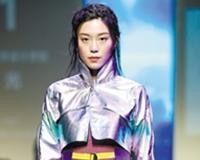 2019广东大学生时装周大胆设计 紧贴市场先锋设计摇篮