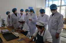 夯实企业主体责任 陕西开展乳制品质量安全提升行动