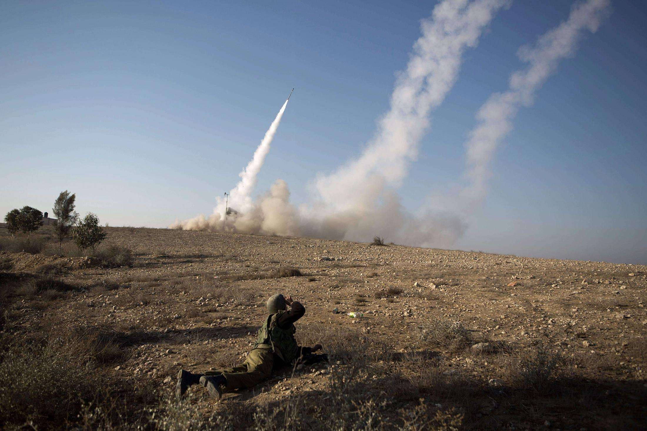 军机处第219期 以军打击叙利亚会引爆中东大战吗?