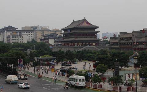 西安开展文化旅游市场专项行动  整治不合理低价游