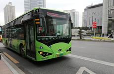 西安实现公交实时查询全覆盖 8500多辆车数据全接入