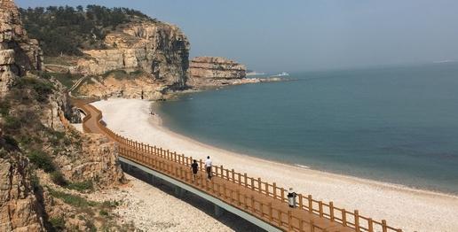 国家级海洋生态文明建设示范区