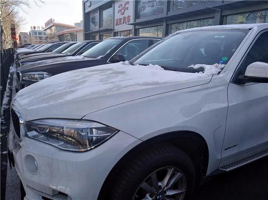 四川成都平行进口16新款宝马x5配置及报价-汽车