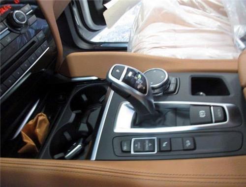 17宝马X6 新车高低配置天津港让利秒杀