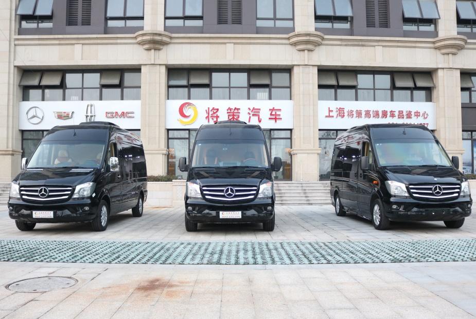上海将策汽车