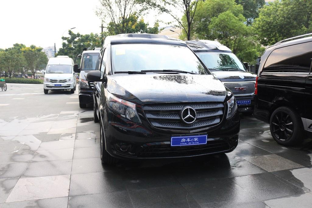 江西南昌奔驰威霆改装版新款商务车报价     电话15088779054