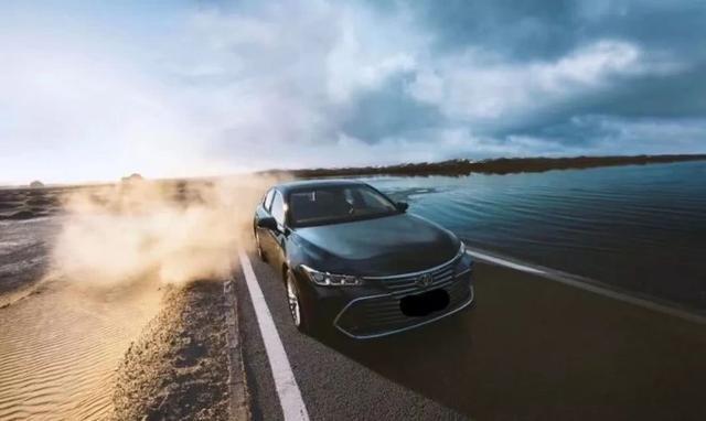 新款丰田凯美瑞最新售价四月优惠资讯