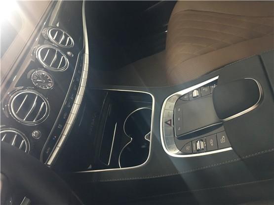 19款奔驰迈巴赫S450 高端豪车领军人物