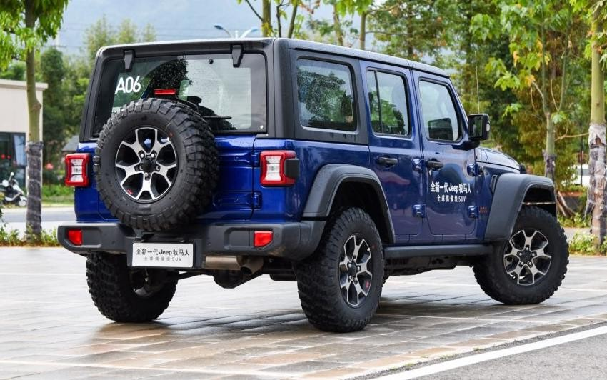 jeep牧马人购车热线:157-1103-9114微信:YGL19920513