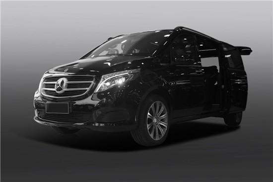 畅网车辆�y��9�^�_奔驰v250改装六座商务车豪轿极致让利_凤凰网汽车