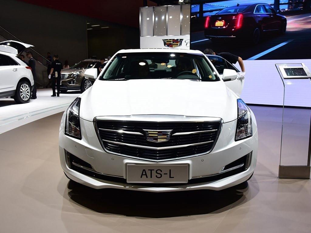 全新凯迪拉克ATS-L价格 特价卖全国