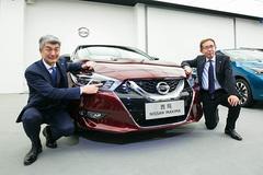 日产汽车产品设计沙龙 目标更年轻化