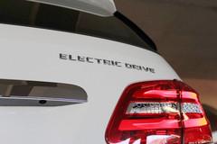 奔驰计划推4款电动车 续航高达400公里