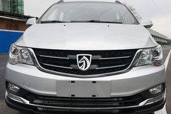 宝骏730 1.5T车型申报图 可达150马力