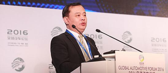 王侠:中国品牌将改变全球汽车产业格局