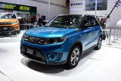 维特拉新四驱车型将7日上市 选择丰富
