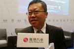 长安汽车副总裁兼商用车事业部总经理王俊