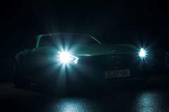 AMG GT R预告图首次发布 本月底亮相