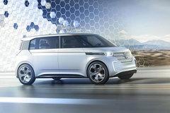 大众将在2025年前推出30款纯电动车型