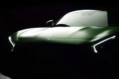 梅赛德斯-AMG GT R预告图 6月24日首发