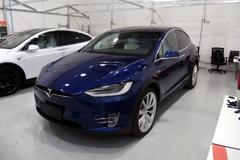 特斯拉MODEL X推入门车型 7月2日上市