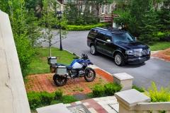 特别策划:家庭选车记-摩托+全尺寸SUV